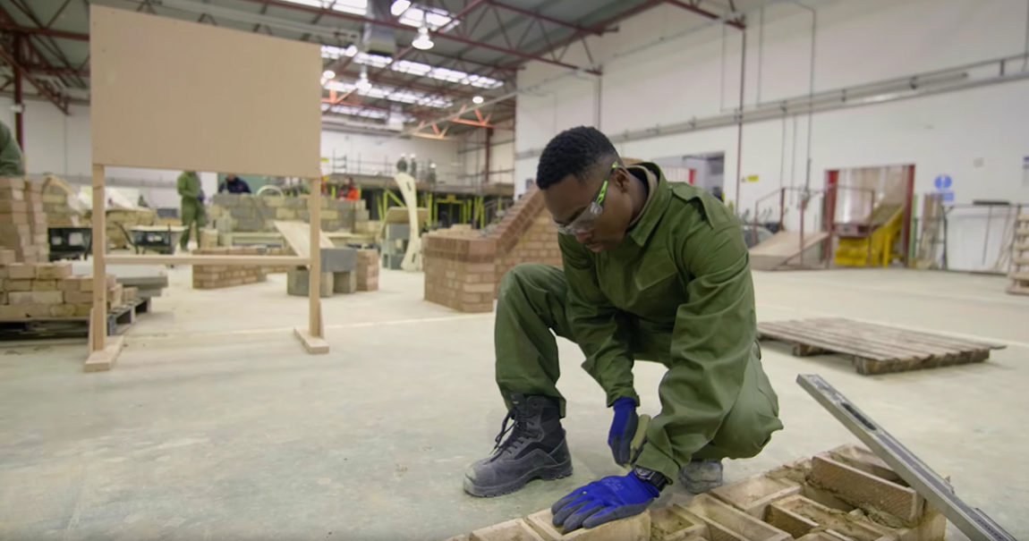 Army Apprenticeships - Skills and Learning